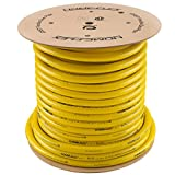 HOME-FLEX 1 In. X 150 Ft. CSST Corrugated Stainless Steel Tubing