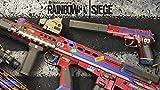Tom Clancy's Rainbow Six Siege - British Racer Pack [Online Game Code]