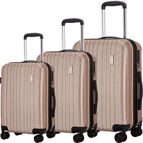 1a8312386ec7 Shopping Spinner Wheels - $100 to $200 - Luggage Sets - Luggage ...
