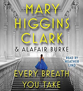 Book Cover: Every Breath You Take