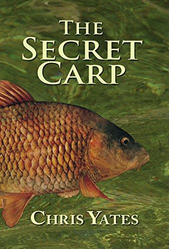 E.B.O.O.K Secret Carp [E.P.U.B]