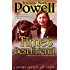 Time's Best Friend: A Romantic Time Travel Adventure (Saturn Society Book 4)