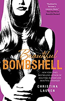Beautiful Bombshell (The Beautiful Series Book 4) by [Lauren, Christina]