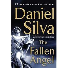 By Daniel Silva The Fallen Angel: A Novel (Gabriel Allon) (Reprint)