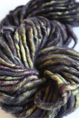Jade Sapphire Genghis Handspun Cashmere Yarn in 179 Wild Oats