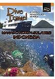 Dive Travel Manado North Sulawesi, Indonesia