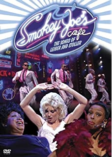 Smokey joes cafe the songs of leiber and stoller jerry leiber smokey joes cafe the songs of leiber and stoller fandeluxe Choice Image
