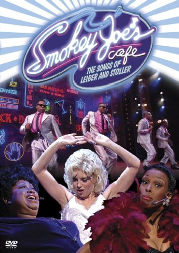 Smokey Joe's Cafe: The Songs of Leiber and Stoller by Image Entertainment