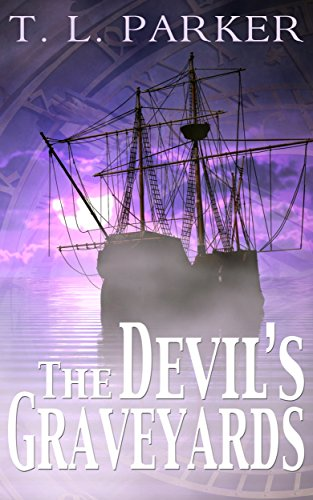 Book: The Devil's Graveyards by T.L. Parker