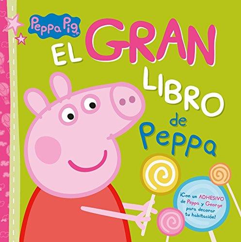 Download El gran libro de Peppa pdf epub
