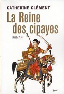 La reine des cipayes, Clément, Catherine