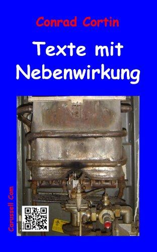 Texte mit Nebenwirkung (German Edition)
