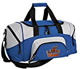 SMALL UVA Peace Frog Travel Bag University of Virginia Peace Frogs Gym Workout Bag