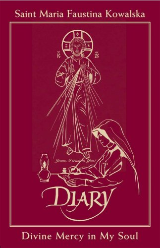 Top 10 best st faustina diary book 2019