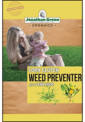 JONATHAN GREEN & SONS 2.5M Weed/Org Fertilizer