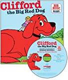 Clifford the Big Red Dog, Norman Bridwell, 0439875935