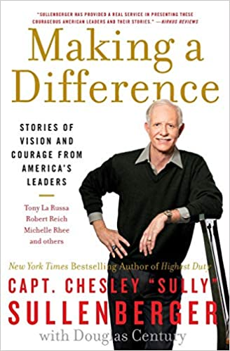 Stories of Vision and Courage from Americas Leaders Making a Difference