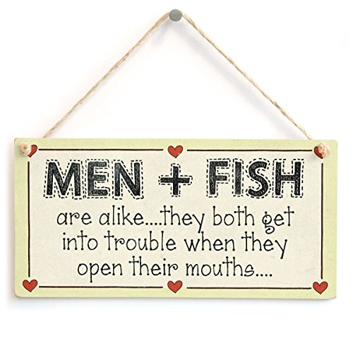 funny fishing signs - 1