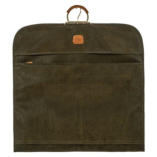 Green Blf00332 Bag Garment Gruen Life 216 Green dark Brics xEqt05wnw