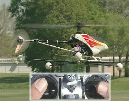 Basic RC Helicopter Training Program ()