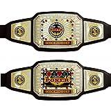 Poker Championship Award Belt by TrophyPartner