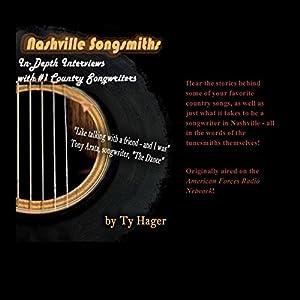 Nashville Songsmiths Audiobook