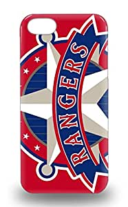 5/5s Snap On 3D PC Case Cover Skin For Iphone 5/5s MLB Texas Rangers Logo ( Custom Picture iPhone 6, iPhone 6 PLUS, iPhone 5, iPhone 5S, iPhone 5C, iPhone 4, iPhone 4S,Galaxy S6,Galaxy S5,Galaxy S4,Galaxy S3,Note 3,iPad Mini-Mini 2,iPad Air )
