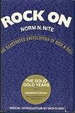 Rock On, Norm N. Nite, 0061816426