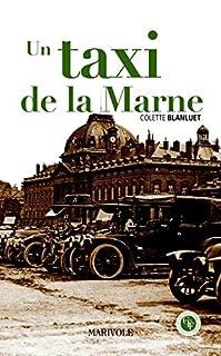 Un taxi de la Marne, Blanluet, Colette