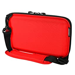 Cocoon CNS355RD Notebook Case, Sony P Series, Red