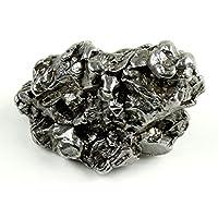 Dancing Bear Authentic Extra Large Massive 35-60 grams Meteorite, BONUS Treasure...