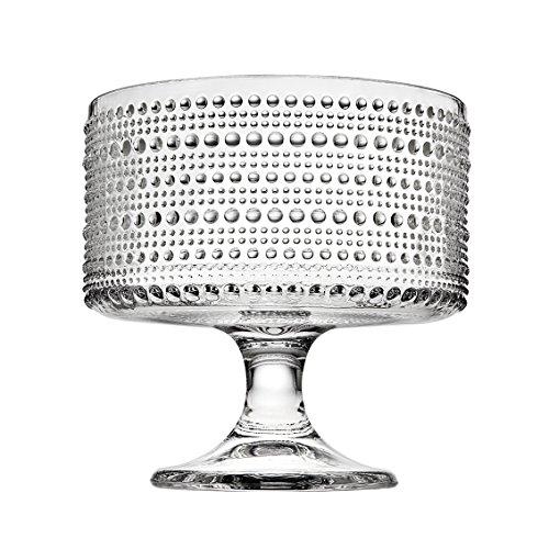 - Godinger Lumina Trifle Bowl