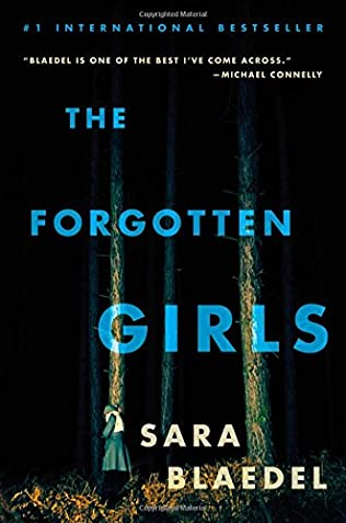 book cover of The Forgotten Girls