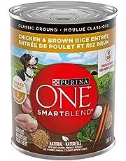 Purina ONE Smartblend Natural Dry Dog Food