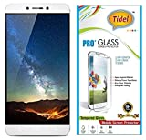 Tidel Curved Tempered Glass Screen Guard Protector For LeEco LeTv 1S