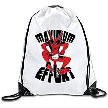 Deadpool Comic 2016 Sports Drawstring Backpack