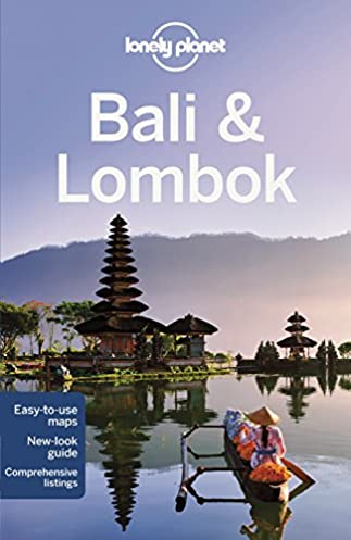 lonely planet bali lombok travel guide amazon in ryan ver rh amazon in Europe Lonely Planet Guides Natalie Tran Lonely Planet