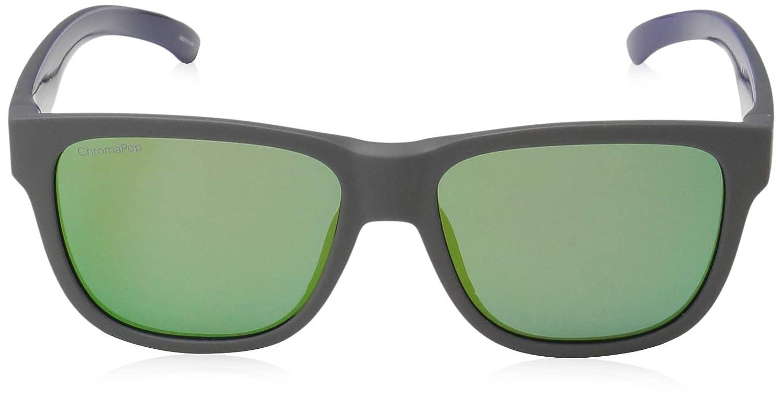 Smith Lowdown Slim 2 Carbonic Sunglasses
