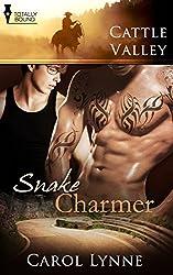 Snake Charmer (Cattle Valley Book 31)