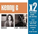 X2 (At Last...The Duets Album/ Breathless) by Kenny G (2012-04-10)