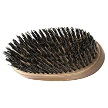 Fromm International Diane Palm Brush, Extra Firm Reinforced Boar Bristles
