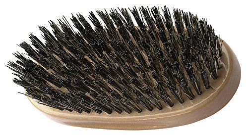 - Diane Palm Brush, Extra Firm Reinforced Boar Bristles