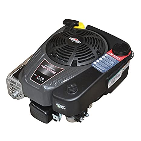 Motor cortacésped Briggs & Stratton 775 Professional Series ...