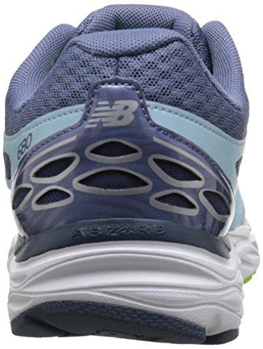 Freshwater D Balance Toxic Women's Toxic W680V3 10 Running New Shoe Freshwater US Znv8xwgqd