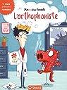 L'Orthophoniste par Mim