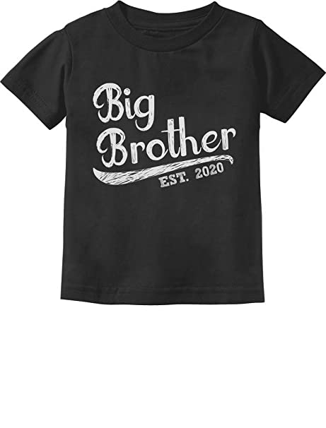 Best Gifts For Kids 2020 Amazon.com: Gift for Big Brother 2020 Siblings Gift Toddler Kids T