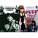 Japanese Punk: Carnival in the Night & Peep TV Show