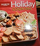 Diabetic Living Holiday Cooking Volume 9