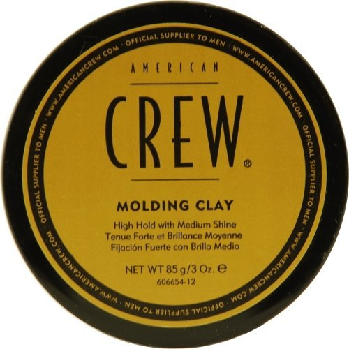 AMERICAN CREW by American Crew MOLDING CLAY 3 OZ (Package of 5)