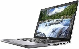 Dell Latitude 5510 Laptop, 15.6